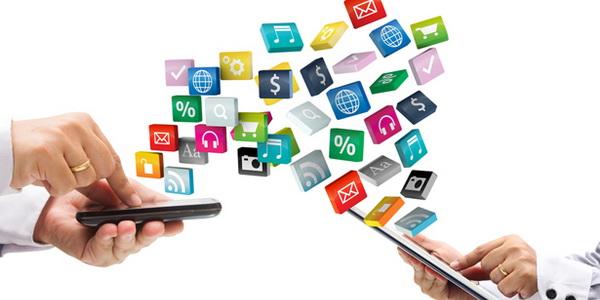 ứng dụng di động - công cụ hỗ trợ người làm digital marketing