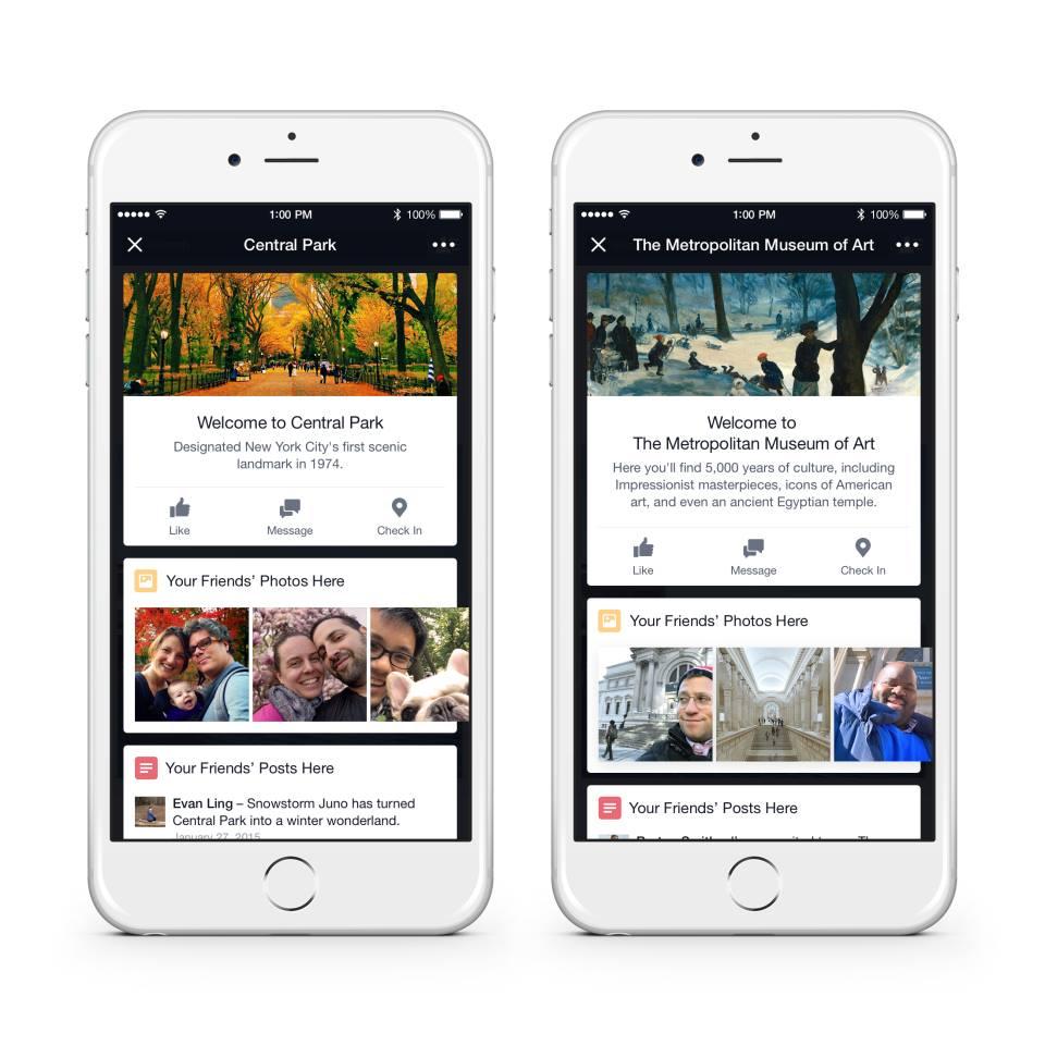 Facebook Place Tips Wifi Marketing miễn phí và hơn thế nữa 2